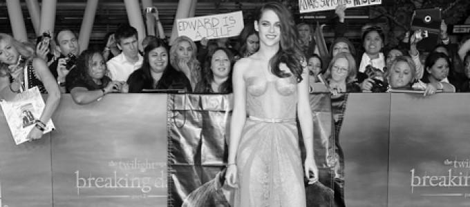 Estilista de Kristen fala sobre os looks mais memoráveis da atriz