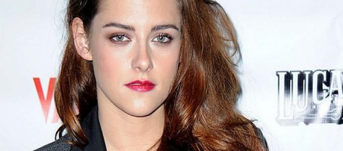 Kristen influenciou na moda em 2012
