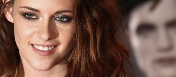"""Citação de Kristen na """"One Magazine"""""""