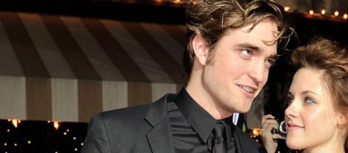 """Galeria: Novas/Velhas Fotos de Rob e Kristen na Premiere de """"Twilight"""""""