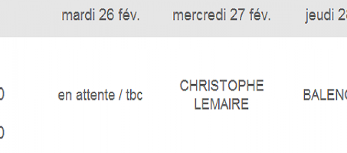 Kristen comparecerá a Paris Fashion Week?