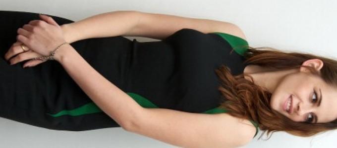 Kristen é menionada pelos Designers Camilla e Marc Freeman