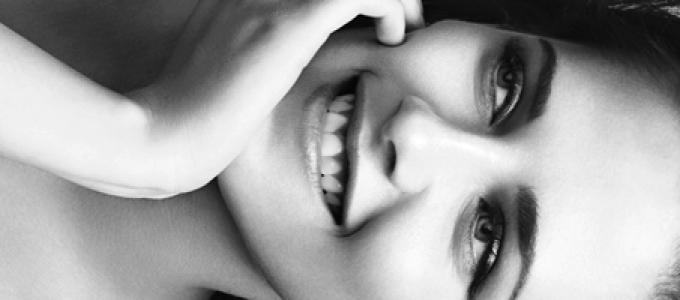 Kristen concede nova entrevista para a Vogue Alemã