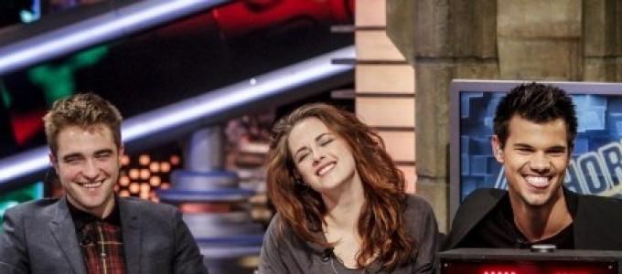 Forbes: Kristen, Robert e Taylor entre Os Atores Mais Lucrativos de 2013