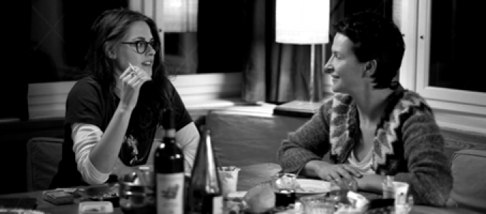 [Vídeo] Pequena cena de Clouds of Sils Maria