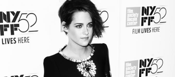 Fotos e Vídeos: Kristen no New York Film Festival