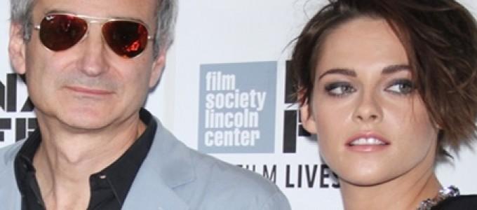 Olivier Assayas fala sobre Kristen em uma nova entrevista