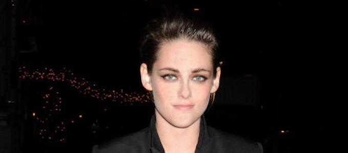 [Galeria] Kristen chegando ao evento de Stella McCartney em Nova York