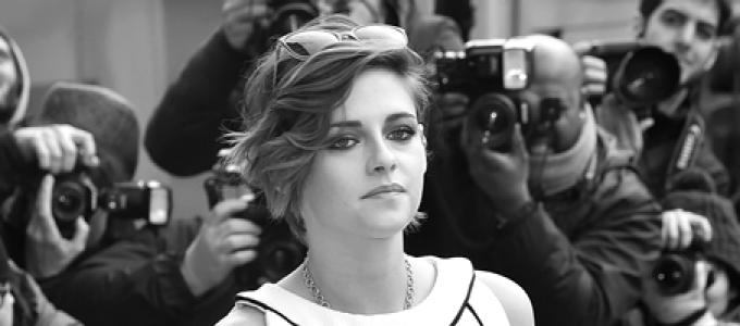Kristen tem presença confirmada no César 2015