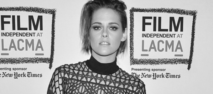 Nova entrevista da Kristen para a Indiewire