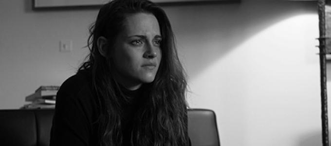 Primeiro still de Kristen em Anesthesia + Crítico brasileiro fala sobre o filme em vídeo