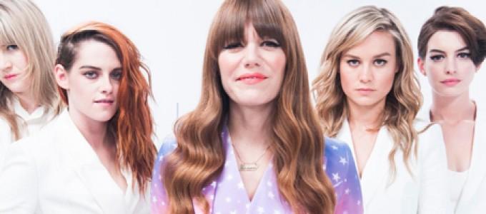 Jenny Lewis menciona Kristen em nova entrevista