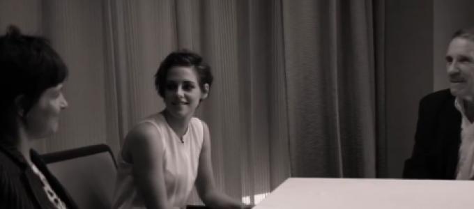 Vídeo Legendado: Entrevista com Kristen Stewart e Juliette Binoche para Rolling Stones