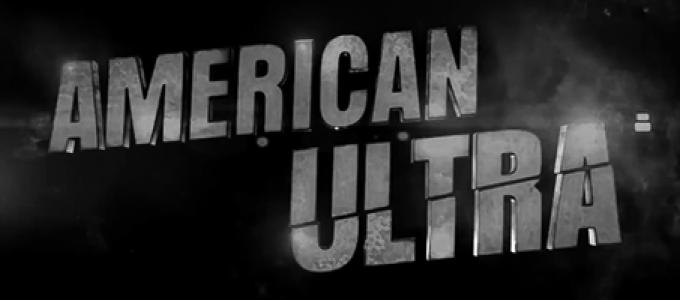 Confira o primeiro trailer de American Ultra + Screencaps