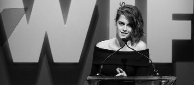 Galeria + Vídeos: Kristen no Women In Film 2015 Crystal + Lucy Awards em Los Angeles