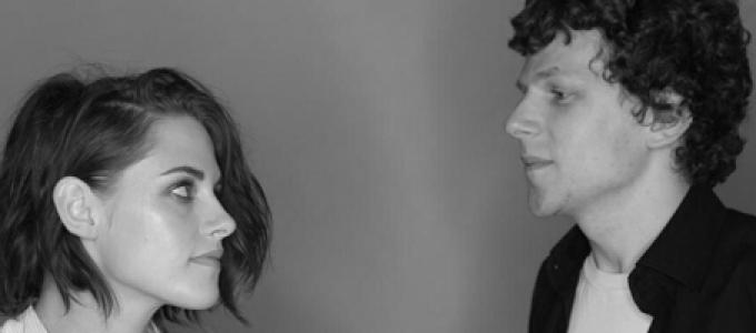 Entrevistas: Kristen e Jesse Eisenberg falam sobre American Ultra ao USA Today