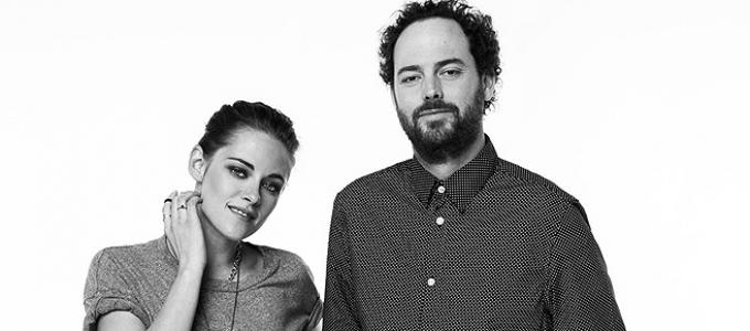 Galeria: Kristen posa ao lado de Drake Doremus para o The Hollywood Reporter