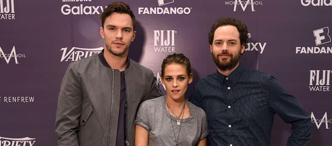 Vídeo Legendado: Kristen, Nicholas Hoult e Drake Doremus falam sobre um mundo sem emoções para Entertainment Weekly
