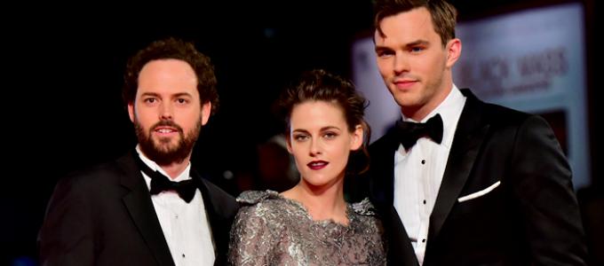 Cobertura: Kristen na Premiere de Equals no Festival de Veneza