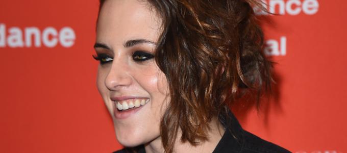 Vídeo: Kristen Stewart em entrevista ao Park City Televison