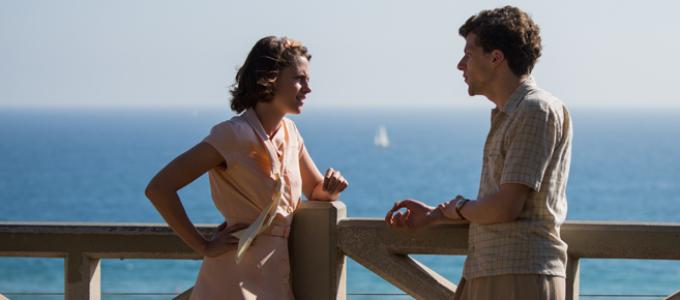 Café Society abrirá o Festival de Cannes + Primeiro still do filme