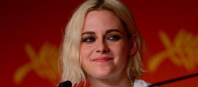 """""""Eu adoraria trabalhar com Lars von Trier,"""" diz Kristen em nova entrevista"""