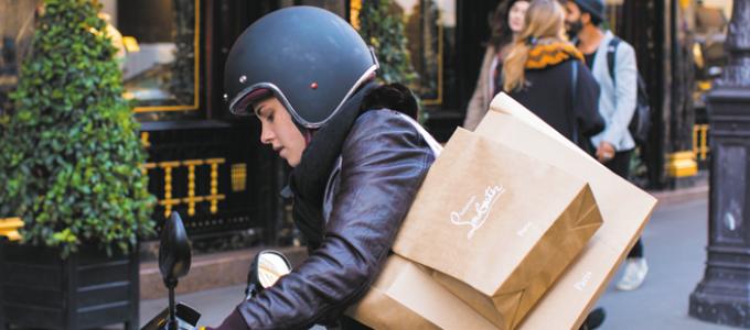 Kristen fala sobre Personal Shopper em nova entrevista