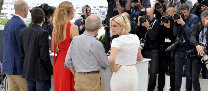 Vídeo Legendado: Entrevista com elenco de Café Society em Cannes