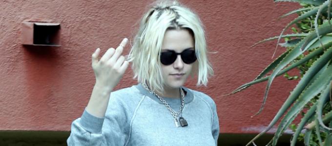 Galeria: Kristen hoje em Los Angeles