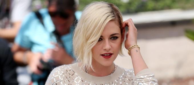 Kristen fala sobre fama, cinema e Cannes ao BBC News