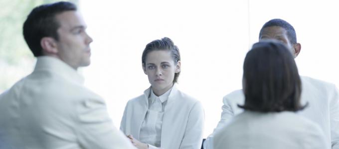 Yahoo Movies divulga cena inédita de Equals