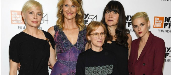 New York Film Festival: Premiere de Certain Women