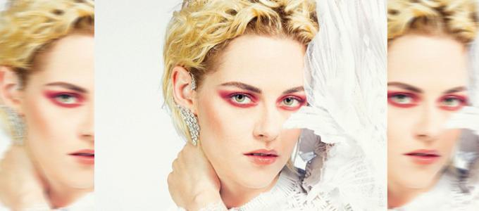 Kristen conversa sobre Personal Shopper e muito mais com a revista Studio Ciné Live
