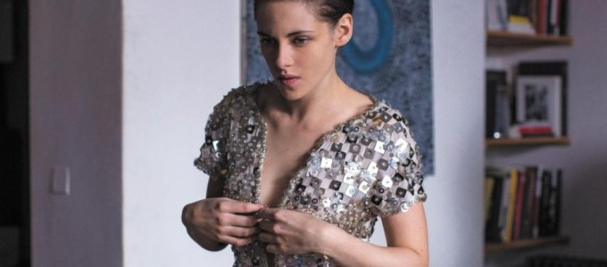 """Olivier Assayas fala sobre Kristen: """"Ela é única. Ela é completamente natural."""""""