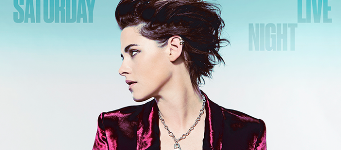 Cobertura: Kristen apresenta o Saturday Night Live