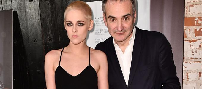 Kristen e Olivier Assayas falam sobre Personal Shopper com a Esquire