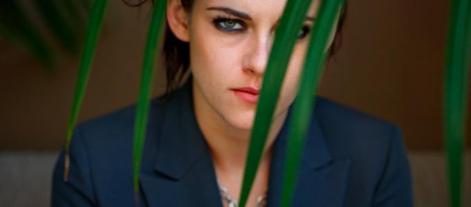Kristen conversa sobre Personal Shopper com o Los Angeles Times