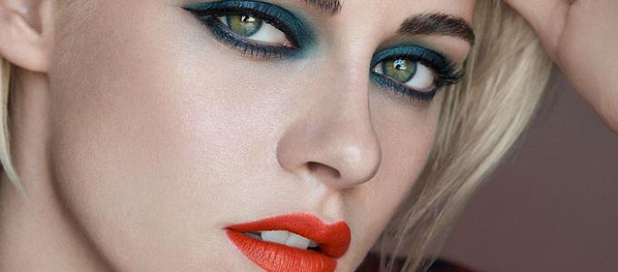 Kristen é anunciada como rosto de nova campanha de maquiagem da Chanel