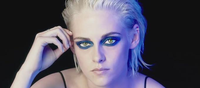 Kristen fala sobre beleza e Chanel com a VOGUE