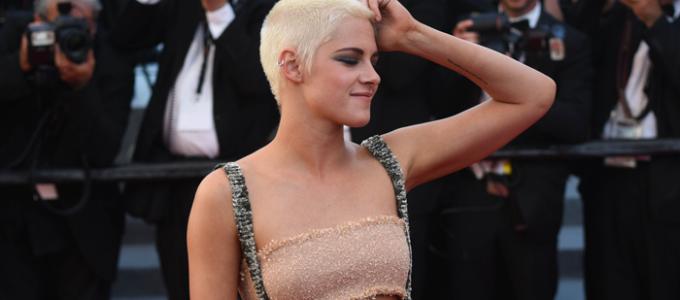 Kristen Stewart fala sobre Come Swim e revela fobia de mar em nova entrevista