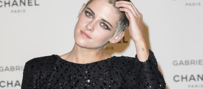 Kristen fala sobre novo perfume da Chanel com a VOGUE