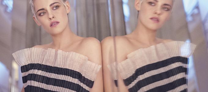 Kristen Stewart é a capa de setembro da Harper's Bazaar UK
