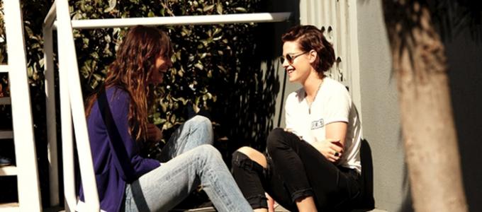 Vídeo Legendado: Caroline Maigret entrevista Kristen Stewart para a Chanel