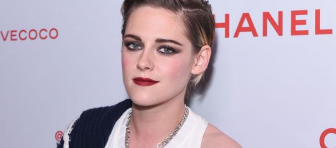 Kristen Stewart fala sobre seu relacionamento com a Chanel em evento