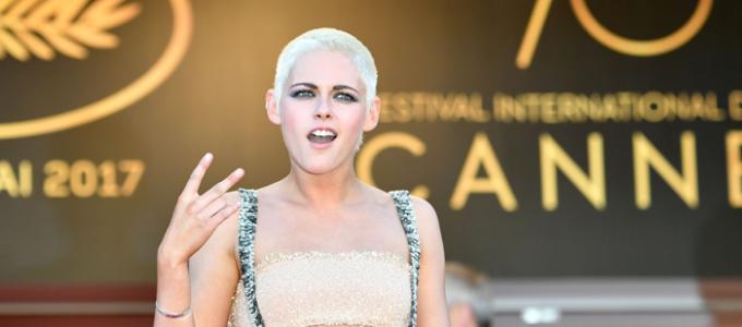 Kristen Stewart fará parte do júri do Festival de Cannes 2018