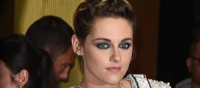Cannes Dia 2: Kristen comparece a festa da Vanity Fair