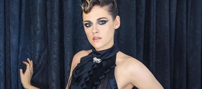Kristen Stewart fala sobre o reboot de As Panteras e os 10 anos de Crepúsculo