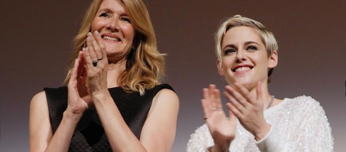 Kristen Stewart fala sobre Jeremiah Terminator LeRoy em coletiva de imprensa no TIFF