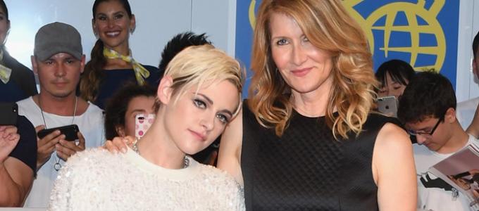 Kristen Stewart e Laura Dern falam sobre Jeremiah Terminator LeRoy com o IndieWire