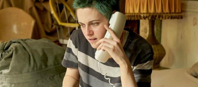 Kristen Stewart sobre como J.T. LeRoy ensina sobre identidade de gênero